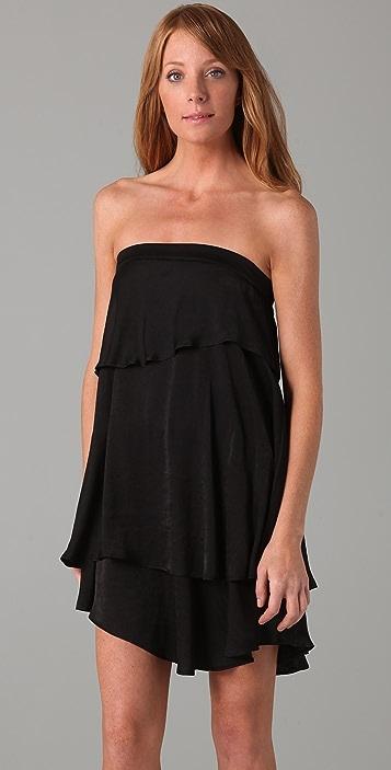 Obakki Cascade Dress