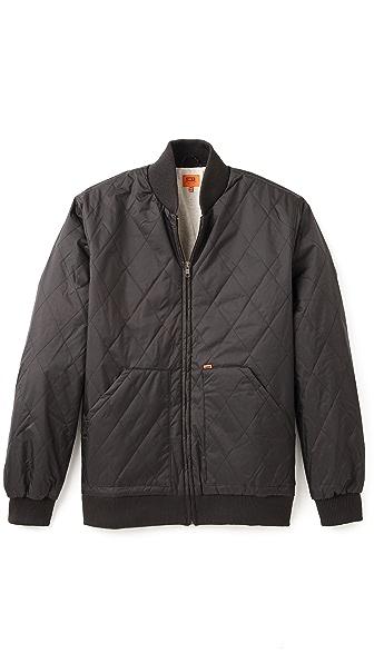 Obey Avalon Jacket