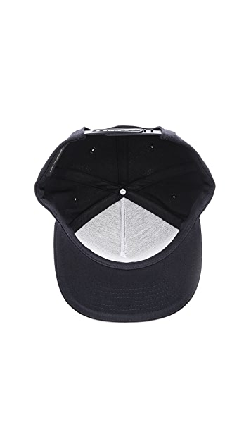 Obey Anvers Hat