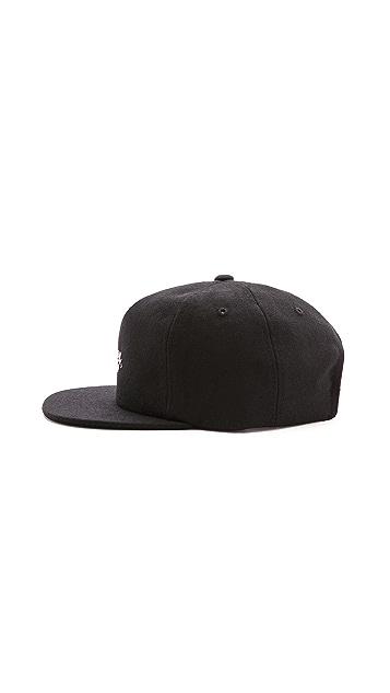 Obey Script Hat