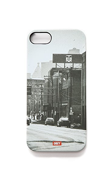 Obey Cincinnati iPhone 5 / 5S Case