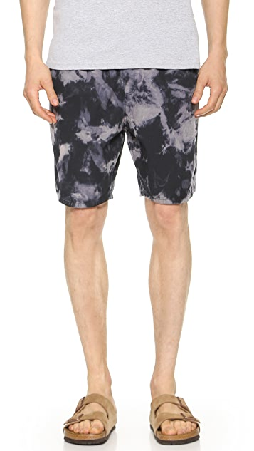 Obey Dade Shorts