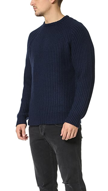 Obey Mitte Sweater