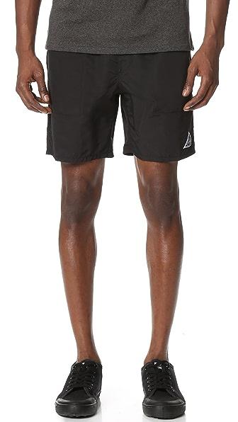 Obey Trail Shorts