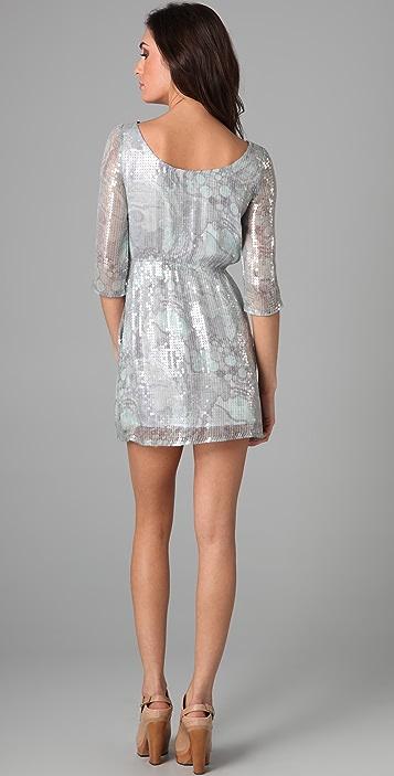 Of Two Minds Jezebel Dress