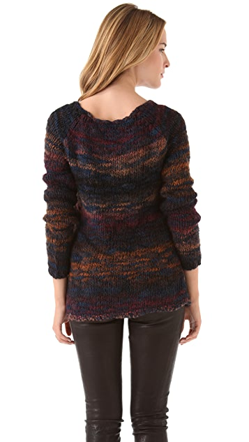 Of Two Minds Tymeria Sweater