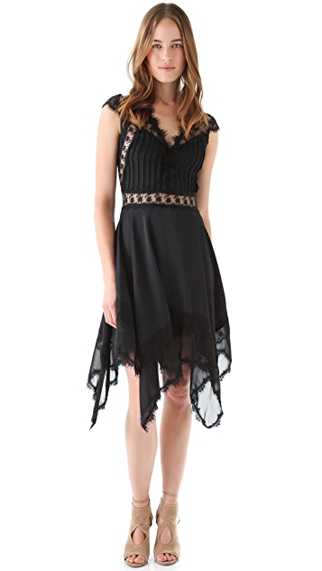 Of Two Minds Dorrie Dress