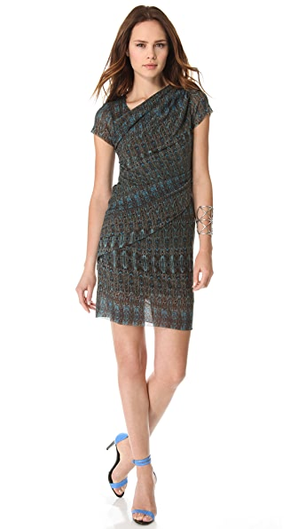 Of Two Minds Douna Dress