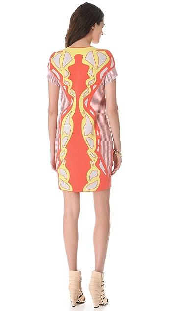 Ohne Titel Jacquard Knit Dress