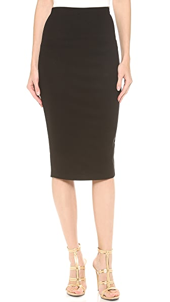 Olcay Gulsen Pencil Skirt