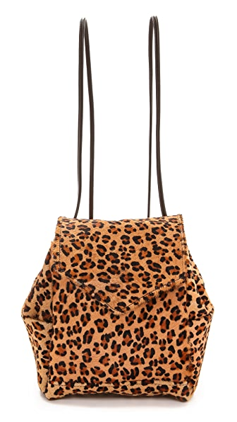 Oliveve Haircalf Dottie Convertible Bag