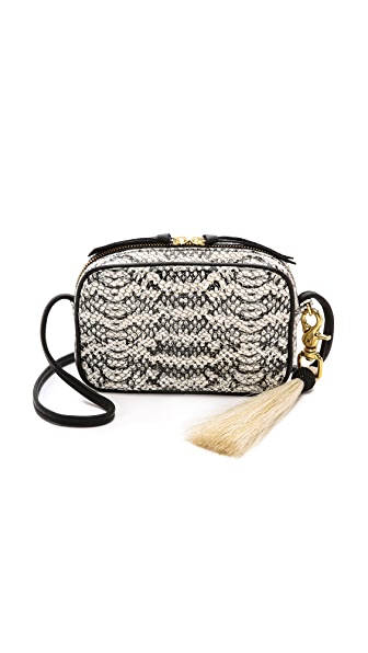 Oliveve Cobra Emme Cross Body Bag