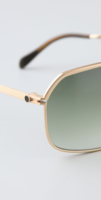 c86243fbba Oliver Peoples Eyewear Connolly Sunglasses