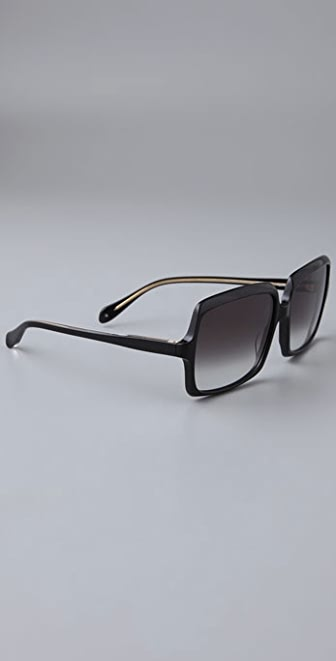Oliver Peoples Eyewear Apollonia Sunglasses