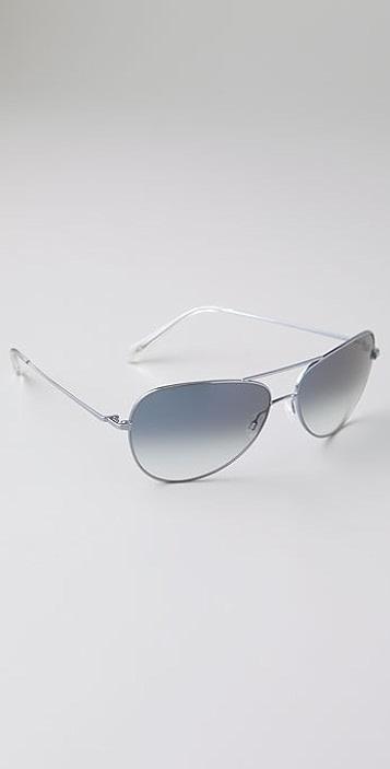 Oliver Peoples Eyewear Pryce Sunglasses