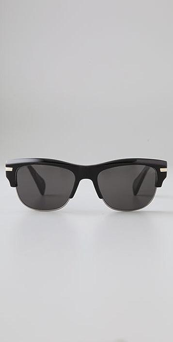 Oliver Peoples Eyewear Wilder Sunglasses