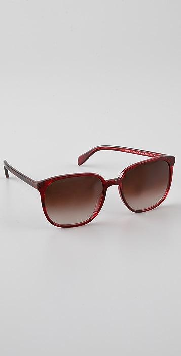 Oliver Peoples Eyewear Emelita Sunglasses