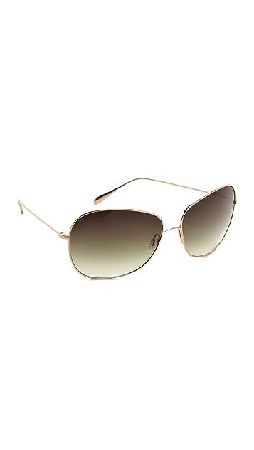 Oliver Peoples Eyewear Elsie Sunglasses