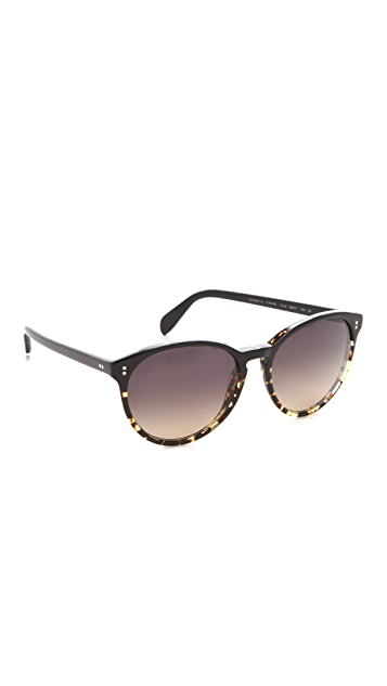 Oliver Peoples Eyewear Corie Polarized Sunglasses