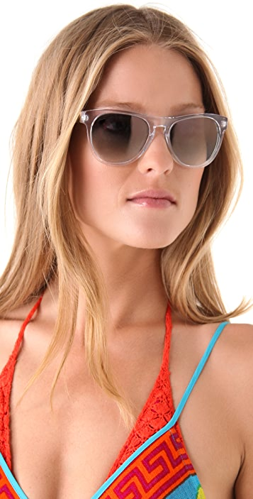 Oliver Peoples Eyewear Braverman Photochromic Sunglasses