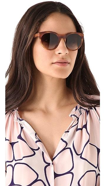 Oliver Peoples Eyewear Alivia Sunglasses
