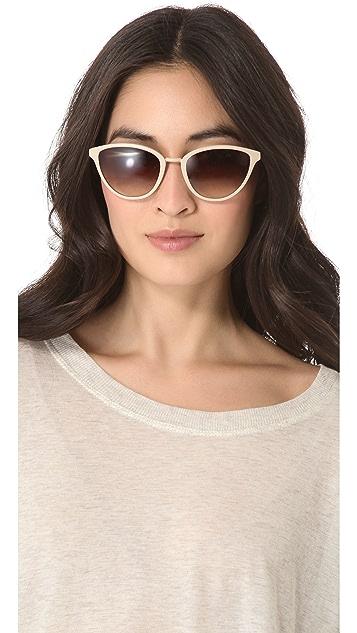 Oliver Peoples Eyewear Annaliesse Sunglasses