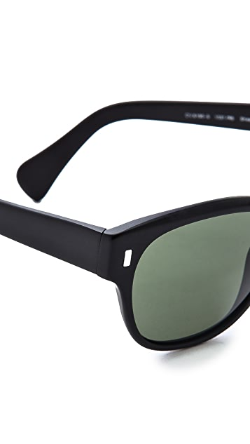 Oliver Peoples Eyewear Shean Sunglasses