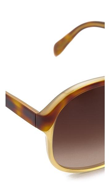 Oliver Peoples Eyewear Cassandra Sunglasses