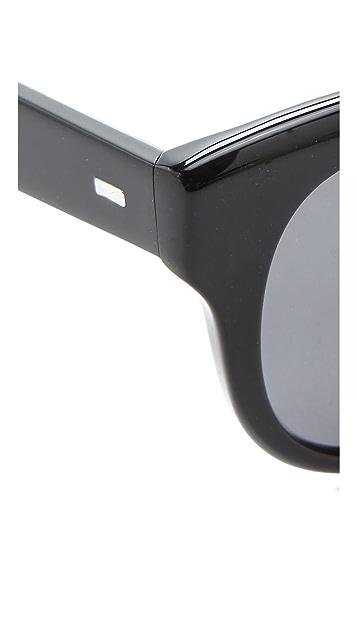Oliver Peoples Eyewear Jacey Polarized Sunglasses