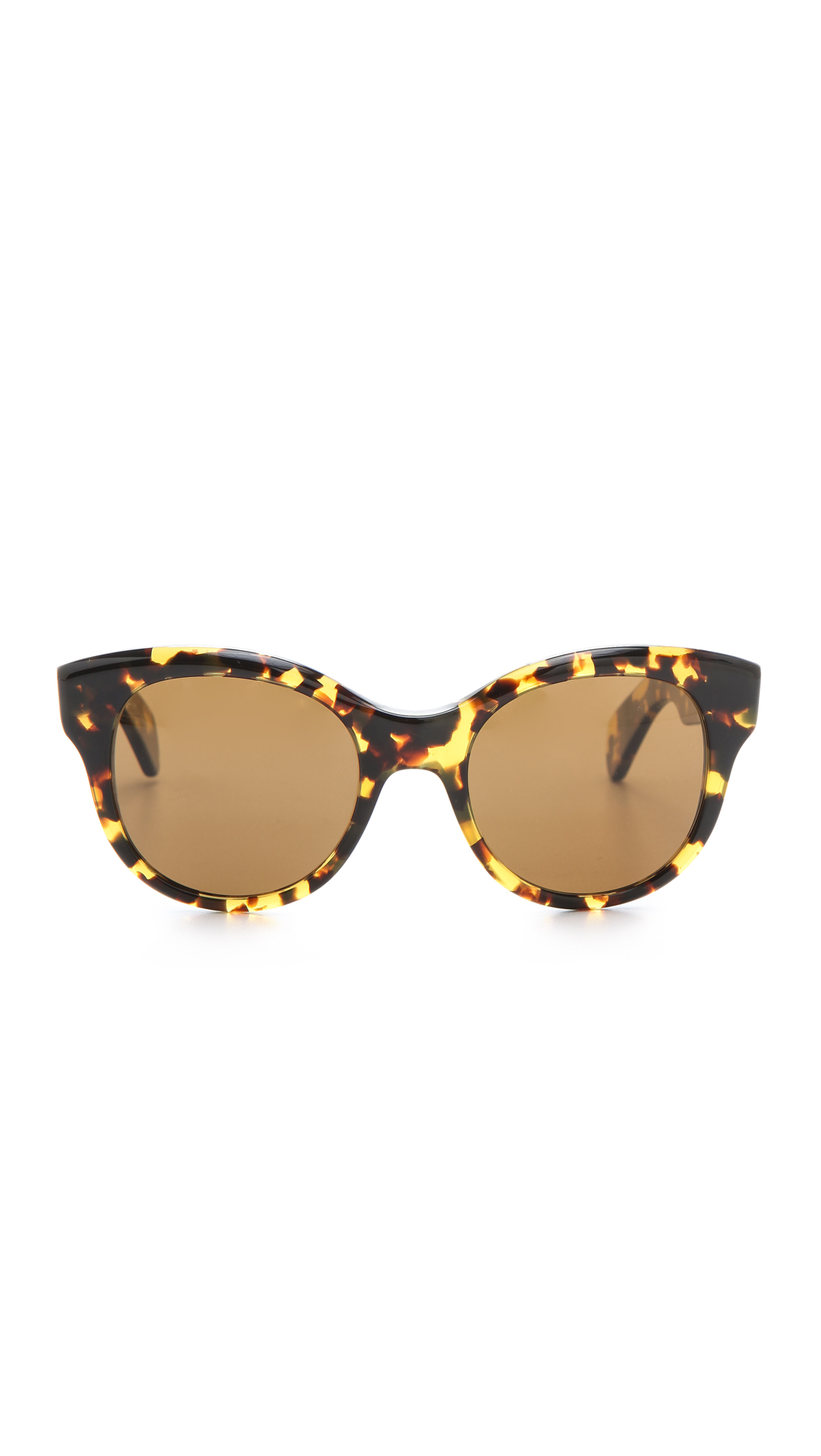 998a38424c Oliver Peoples Eyewear Jacey Polarized Sunglasses