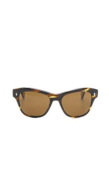 Oliver Peoples Eyewear Sofee Polarized Sunglasses