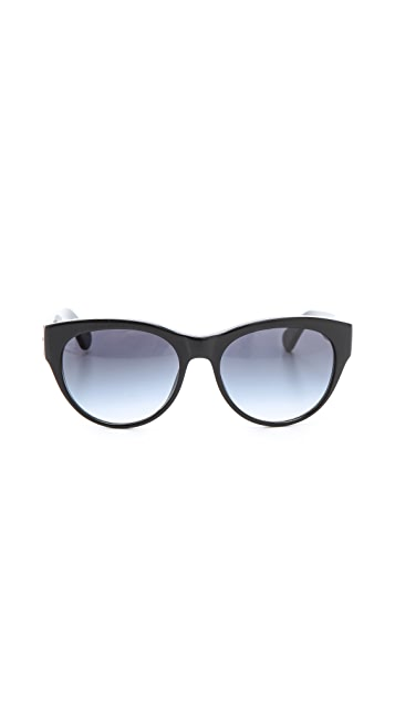 Oliver Peoples Eyewear Mande Sunglasses