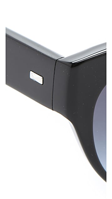 Oliver Peoples Eyewear Mande Sunglasses