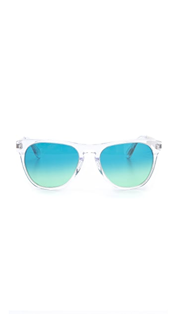 Oliver Peoples Eyewear Braverman Sunglasses