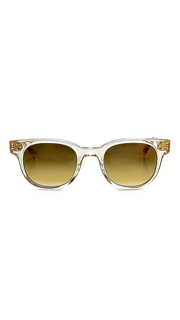 Oliver Peoples Eyewear Afton Photochromic Sunglasses