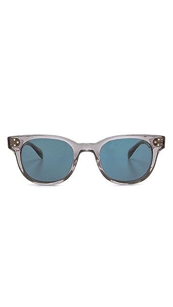 Oliver Peoples Eyewear Afton Sunglasses