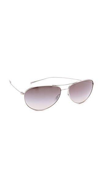 Oliver Peoples Eyewear Tavener Sunglasses