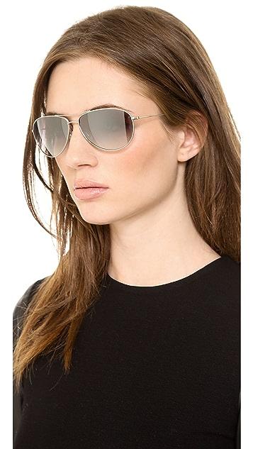 Oliver Peoples Eyewear Tavener Sunglasses
