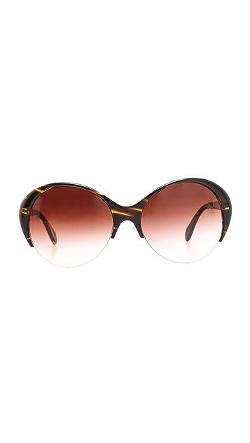 Oliver Peoples Eyewear Colline Sunglasses