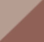 Taupe/Buff/Umber Gradient