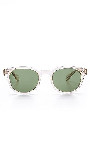 Oliver Peoples Eyewear Sheldrake Sunglasses