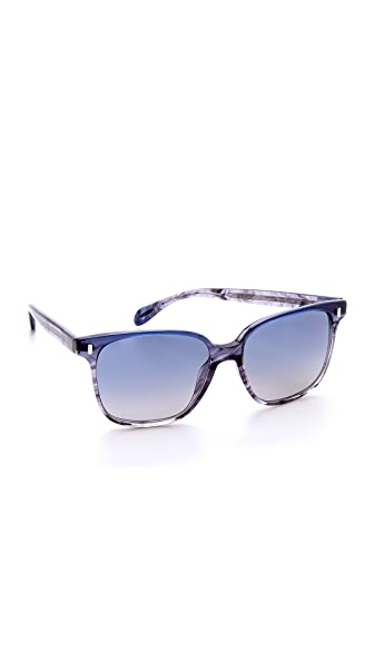 Oliver Peoples Eyewear Marmont Sunglasses