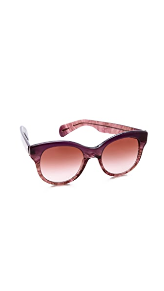 Oliver Peoples Eyewear Jacey Sunglasses