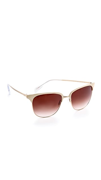 Oliver Peoples Eyewear Leiana Sunglasses