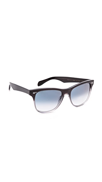 Oliver Peoples Eyewear Lou Photochromic Suglasses