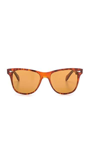 Oliver Peoples Eyewear Lou Sunglasses