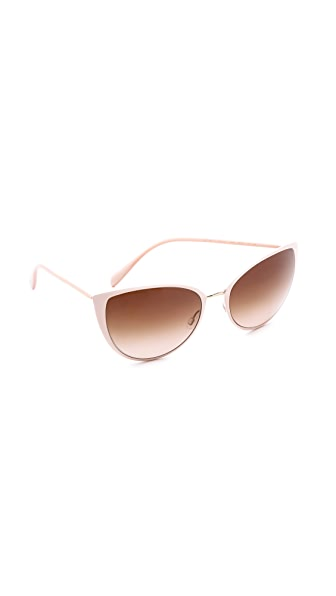 Oliver Peoples Eyewear Jaide Sunglasses