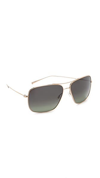 Oliver Peoples Eyewear Berenson Sunglasses