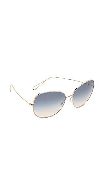 Oliver Peoples Eyewear Isabel Marant Par Oliver Peoples Sunglasses