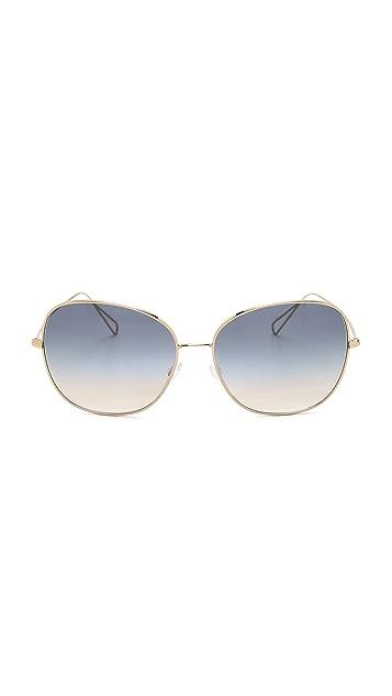 Oliver Peoples Eyewear Isabel Marant Par Oliver Peoples Sunglasses